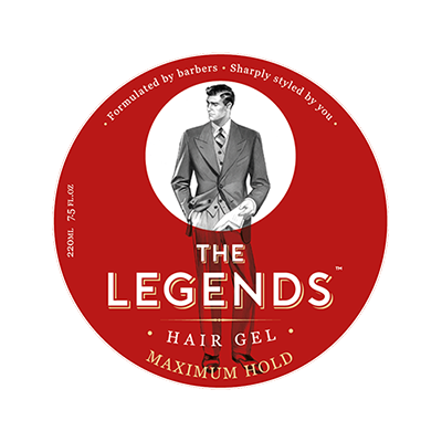 The Legends London - Hair gel